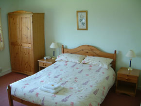 Cefn Uchaf Farm Guest House and Self Catering Cottage