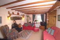Ynys Pandy - Self Catering