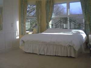 Penaber Bed and Breakfast